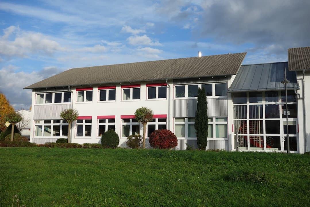Verkauft – Gewerbeobjekt in Dellmensingen