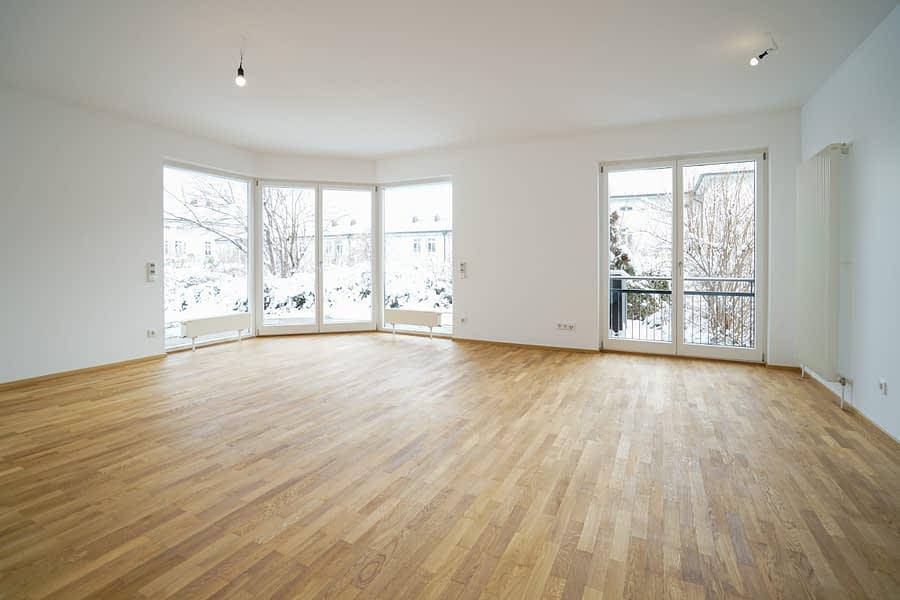 VERMIETET! Moderne 3-Zimmer Wohnung mit 2 Terrassen am Michelsberg 89075 Ulm, Etagenwohnung