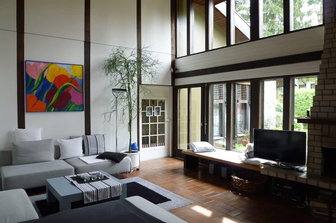 Verkauft – Einfamiliehaus in Erbach