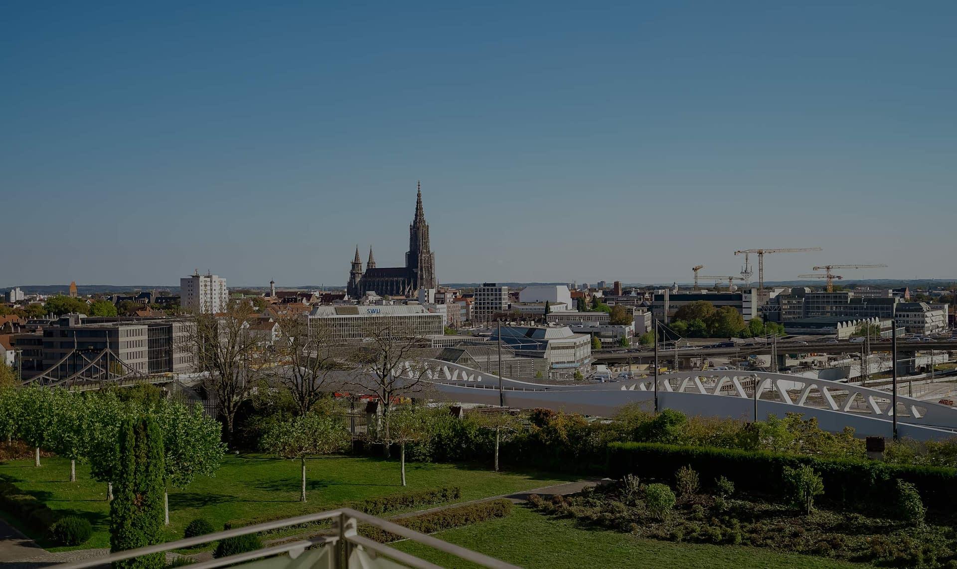 Ihr Immobilienmakler in Ulm & Neu-Ulm